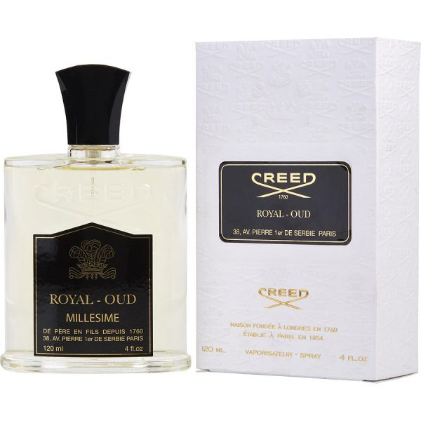 Creed Royal OUD Millesime 120ml