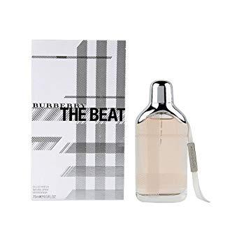 burberry the beat women's 75ml