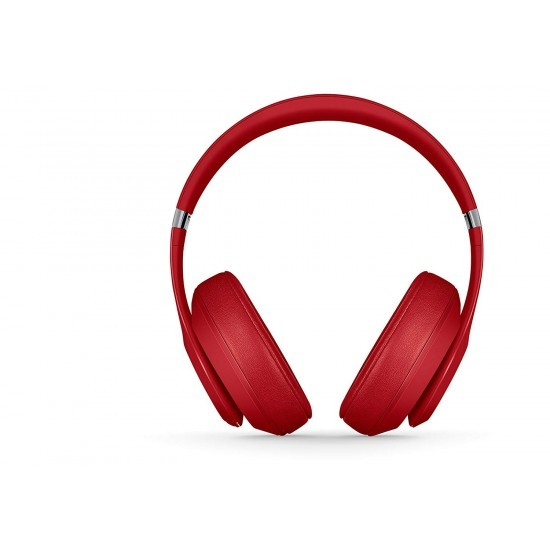 Beats Studio 3 Wireless On-Ear Headphone Red