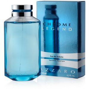 azzaro chrome legend 125ml