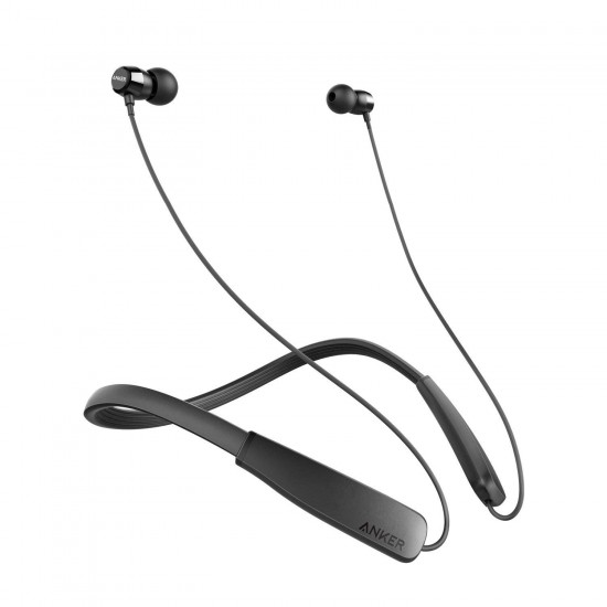 Anker SoundBuds Lite Bluetooth Earbuds with Neckband