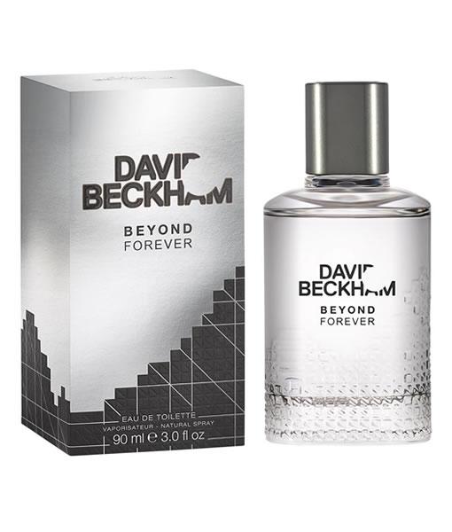 david beckham beyond forever men edt 90ml