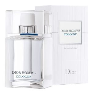 Christian Dior Homme Cologne Eau De Toilette For Men 125ml