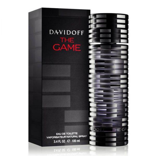davidoff the game men 100ml