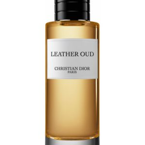 Christian Dior OUD Leather Men edp125ml