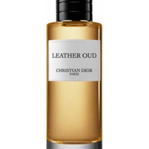 Christian Dior OUD Leather Men edp125ml