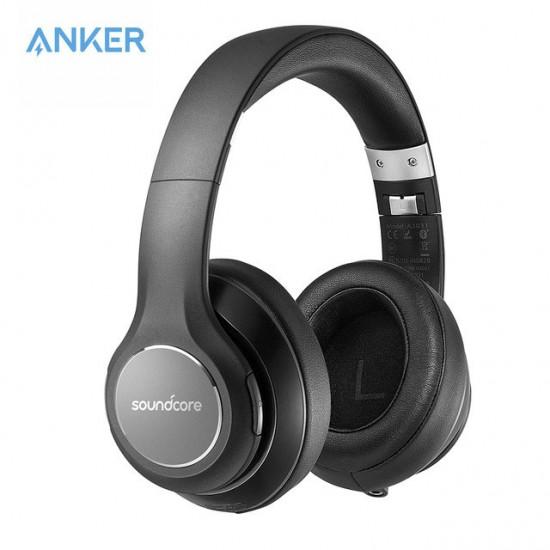 Anker Soundcore Vortex Over Ear Wireless Headphones