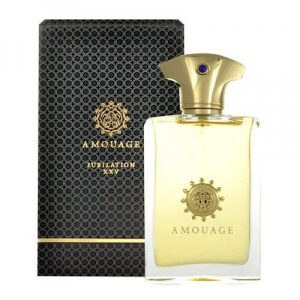 amouage jubilation men edp 100ml