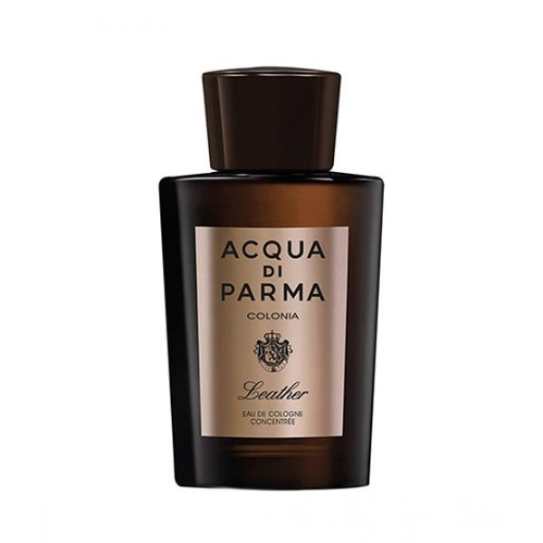 acqua di parma leather 100ml