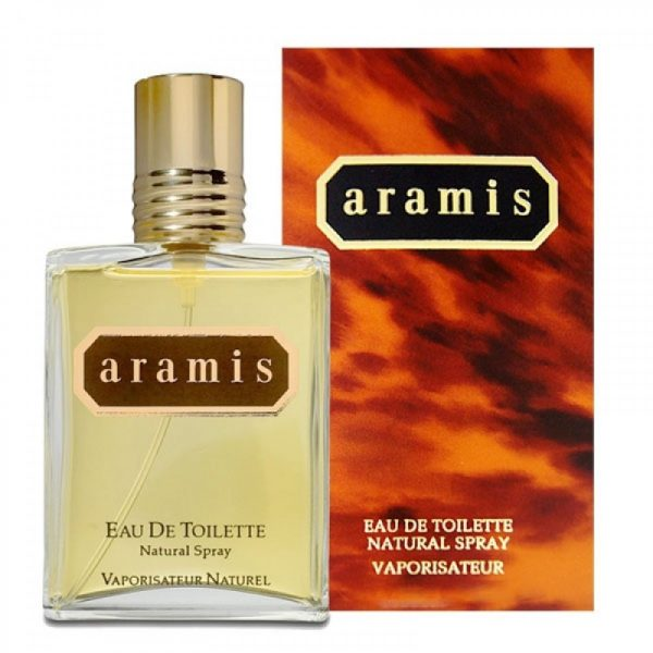 aramis brown edt 110ml