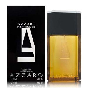 azzaro pour homme 200ml