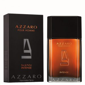 azzaro intense men 100ml