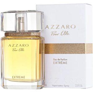 azzaro pour elle extreme women 75ml