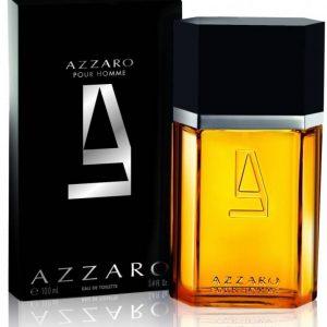 azzaro pour homme 100ml
