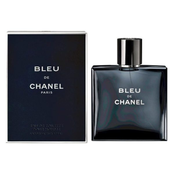 chanel de bleu men edt 150ml