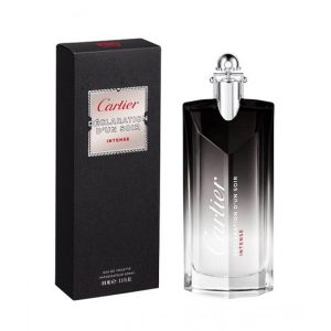 cartier declaration dun soir intense men edt 100ml