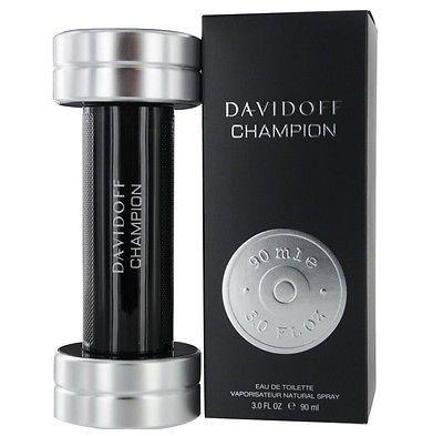 davidoff champion men 90ml