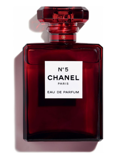 chanel no 5 red edp 100ml