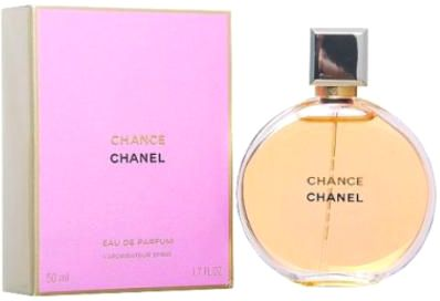 chanel chance women edp 50ml