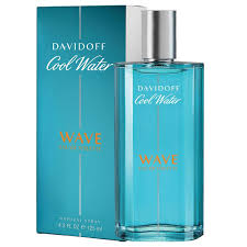 davidoff cool water wave men edt 125ml
