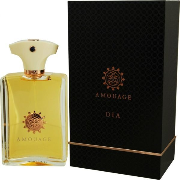 amouage dia man edp 100ml