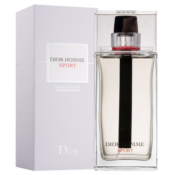 dior homme sports men edt 125ml