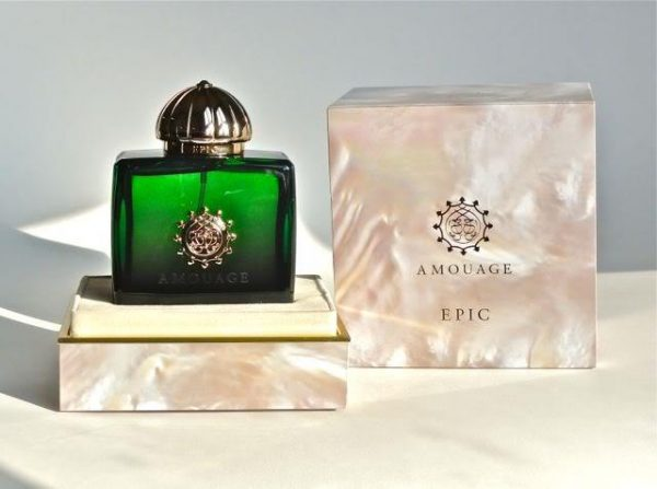 amouage epic women edp 100ml