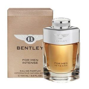 bentley intense men edp 100ml