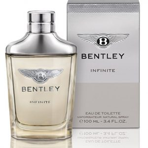 bentley infinity men edt 100ml