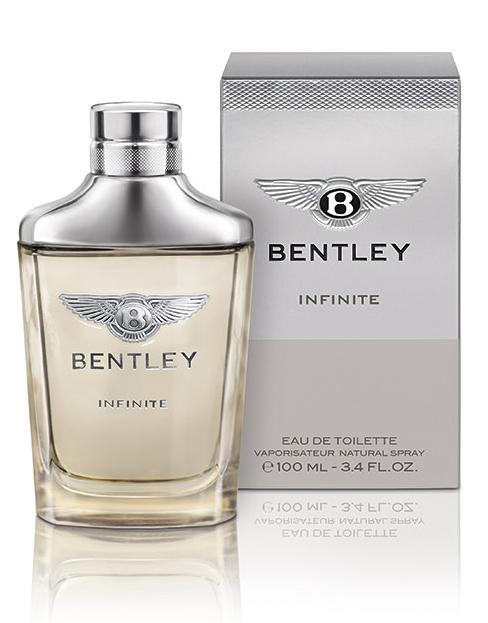 bentley infinity men edt 100ml