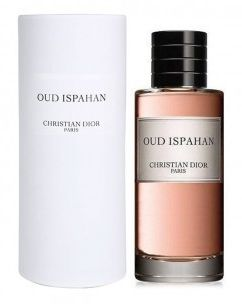 christian dior oud ispahan men edp 125ml