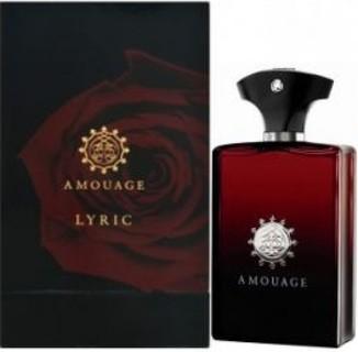 amouage lyric men edp 100ml