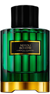 carolina herrera neroli boheme men edp 100ml