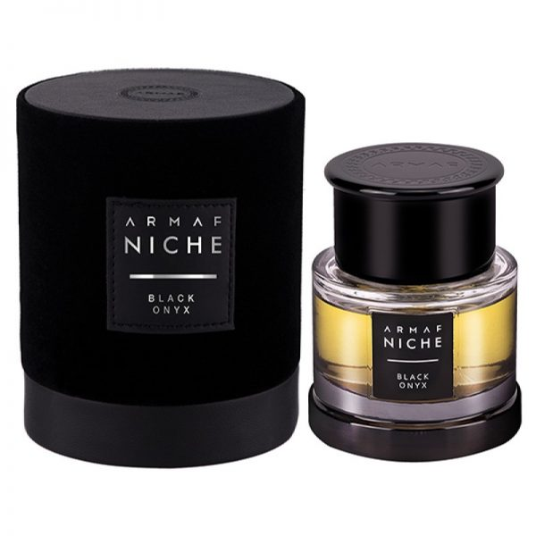 armaf black onyx men edt 100ml