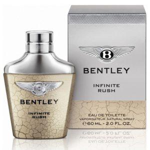bentley rushmen edt 100ml