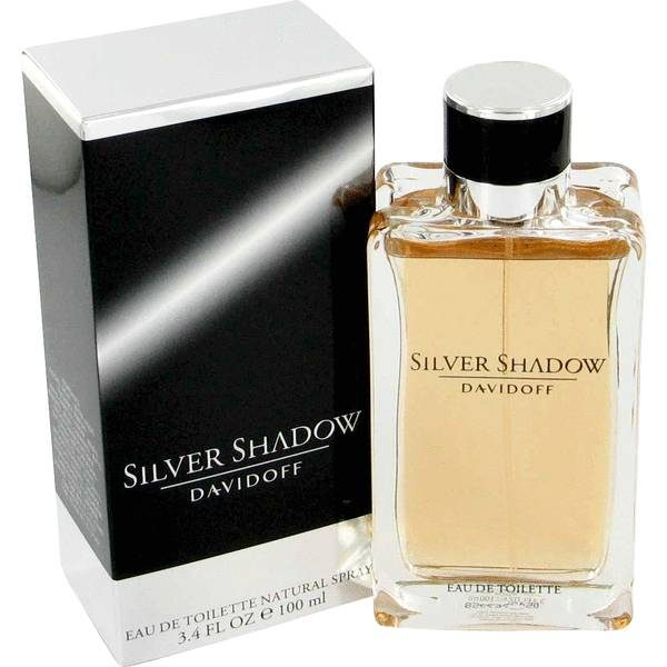 davidoff silver shadow men edt 100ml