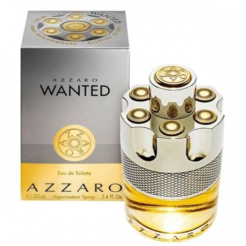 azzaro wanted collector men edt100ml