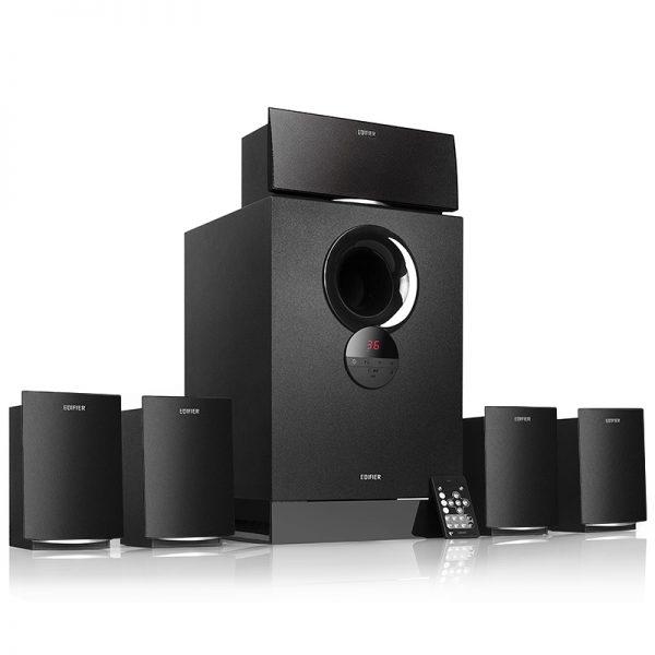 Edifier R501T III Versatile 5.1 Speaker System