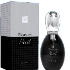Rave Pleasure Nuit edp 100ml Men