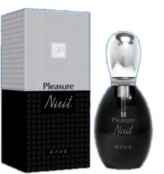 Rave Pleasure Nuit edp 100ml Men