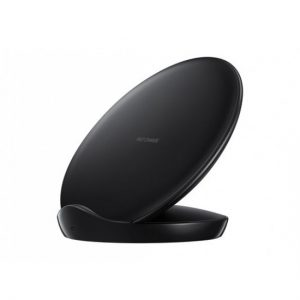 Samsung Wireless Charger Stand With Wall Charger