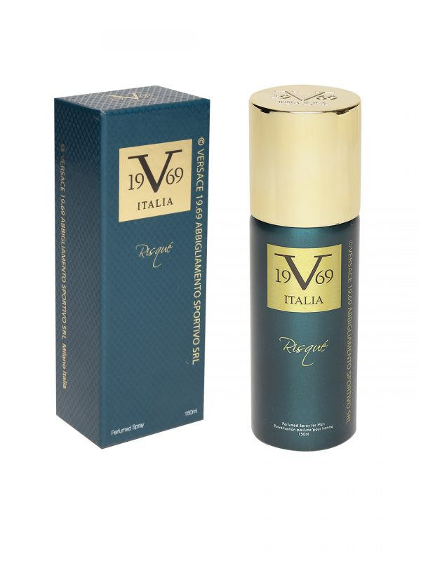 v1969 Risque body spray 150ml
