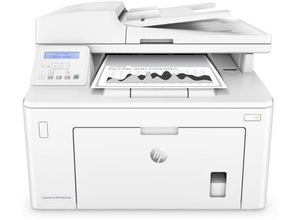HP laserjet MFP M227SDN Printer