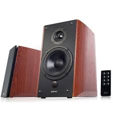 Edifier R1900TV Fully Featured Bass Driven Bookshelf Speaker