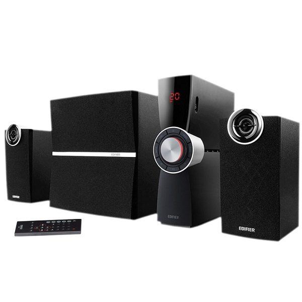 Edifier C2XB 2.1 multimedia speaker