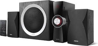 Edifier C3X Amplifier Multimedia Speaker