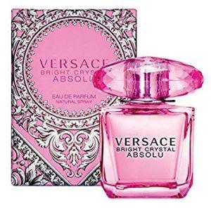 versace bright crystals absolu edt 90ml