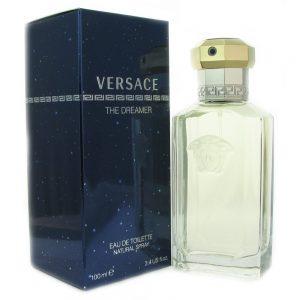 versace dreamer men edt 100ml