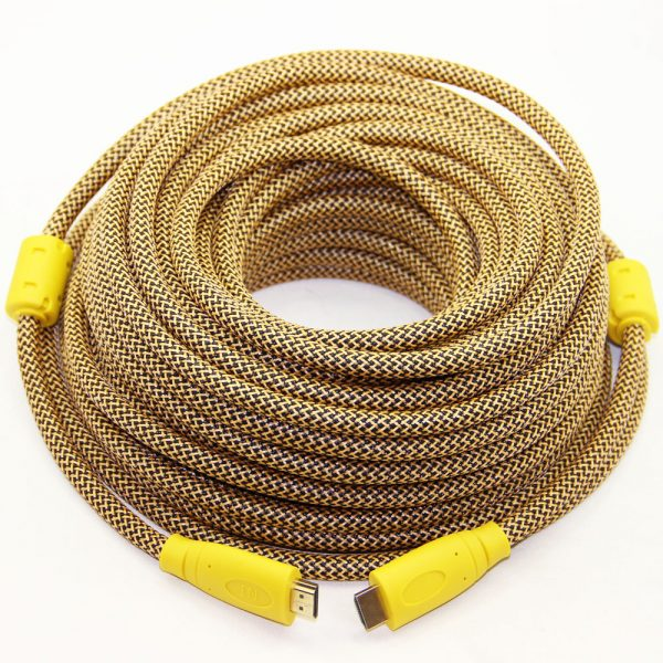 HDMI CABLE JALI 40 METER IC CHIP