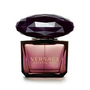versace bright crystals Noir women edt 90ml